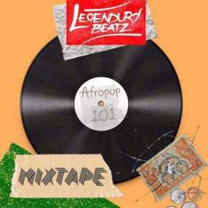 Legendury Beatz - Apple & Vodka ft Mugeez
